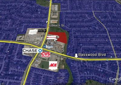 Beach Street - Basswood info
