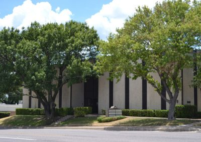 Chamberlin Heights office building in Fort Worth TX