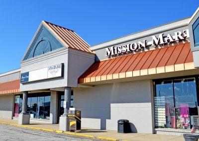 Dollar General, a store in the Field Shopping Center in Morton IL