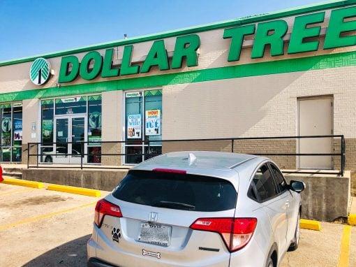 Joshua Dollar Tree Plaza