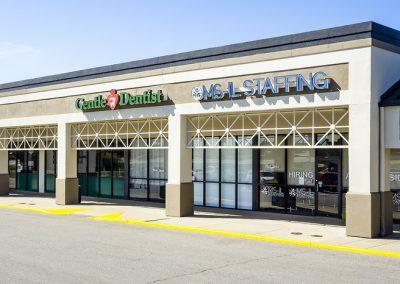 Greensburg Crossing shopping center tenants