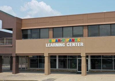 Smar-T Pants Learning Center, a Day Care in the Promenade Plaza shopping center in Cincinnati, Ohio